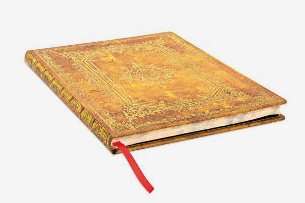 Paperblanks Ultra Hardcover Journal - Solis