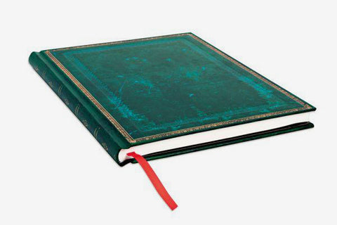 Paperblanks Ultra Hardcover Journal - Viridian