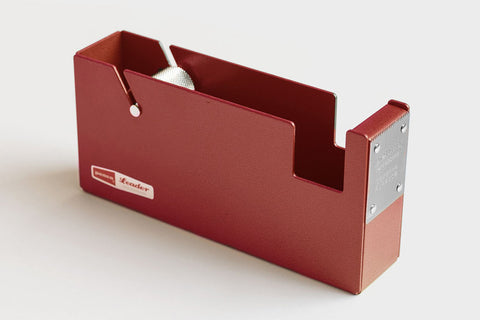Penco Large Tape Dispenser - Red