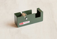 Penco Small Tape Dispenser - Green