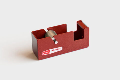 Penco Small Tape Dispenser - Red