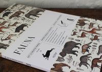 Pepin Press Gift & Creative Papers Book - Fauna