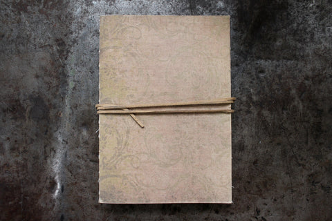 Slow Design Libri Muti Canvas Notebooks - Wallpaper