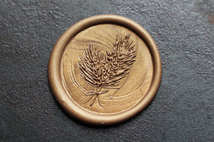 Stamptitude Wax Seal Set - Pine Needles