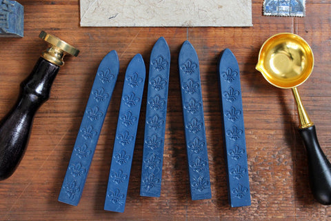 Stamptitude Sealing Wax Stick - Midnight Blue