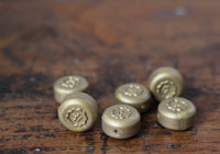 Stamptitude Sealing Wax Pebbles - Olive