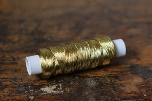 Studio Carta Metallic Thread - Gold