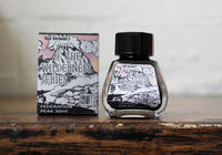 Van Dieman's Ink Fountain Pen Ink - Federation Peak