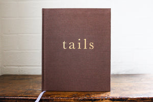 Write To Me Journal - Tails