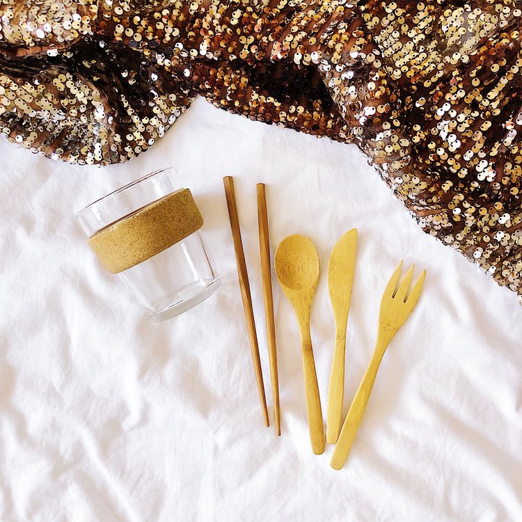 How to (Holiday) Party like a Zero Waste Pro