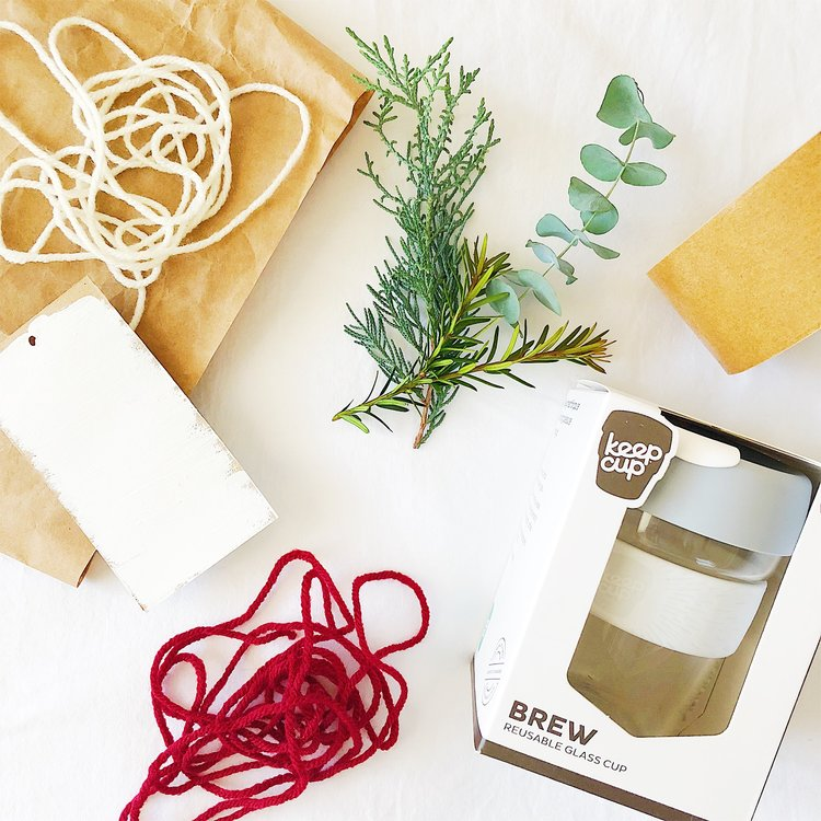 Zero Waste Guide To: Holiday Gift Wrapping
