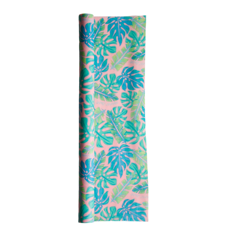 Reusable Beeswax Wrap Roll