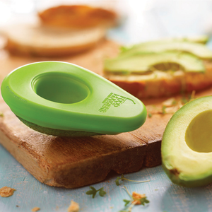 Reusable Silicone Avocado Covers - Set of 2