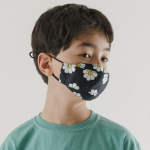 Kid's Organic Cotton Face Mask