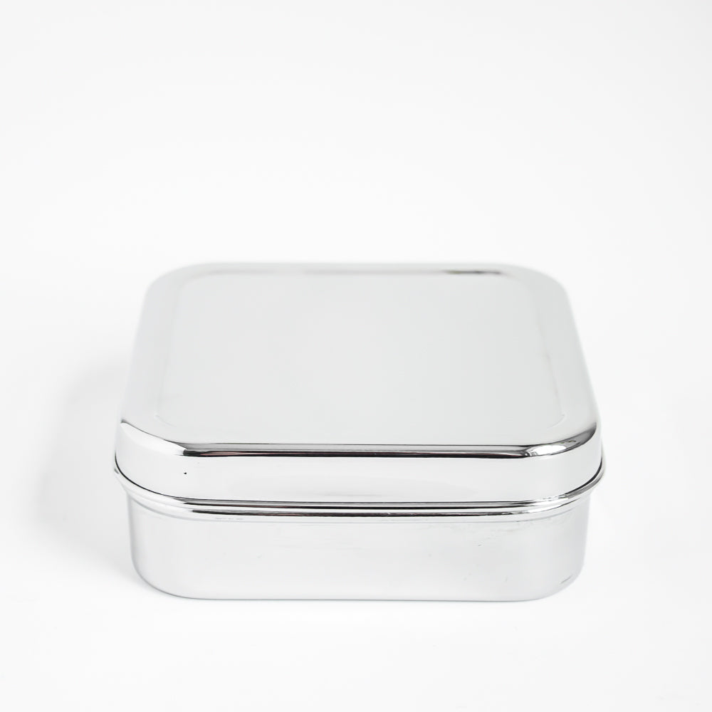 Stainless Steel Sandwich Cube
