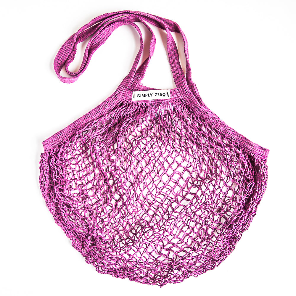 String Market Bag