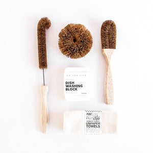 Zero Waste Kitchen Kit