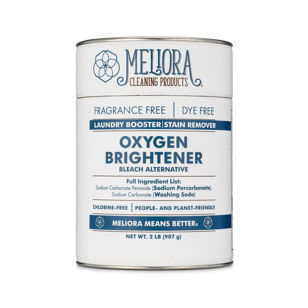 Oxygen Brightener Cleaning Powder