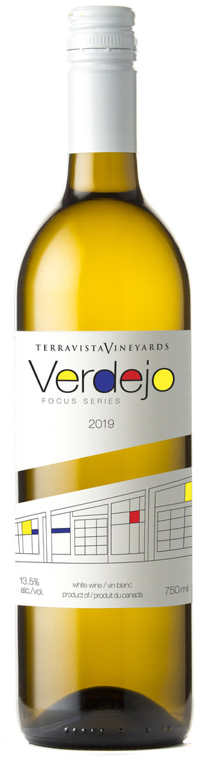 Verdejo (Stainless)
