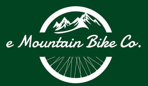e Mountain Bike Company