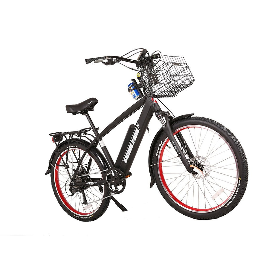 Laguna Beach Cruiser 48V e Bike