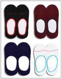 CLASSIC LOAFER SOCKS - PACK OF 4