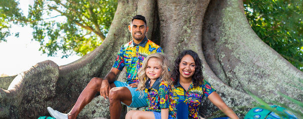 Is it okay for Non-Indigenous People to wear Bundarra?