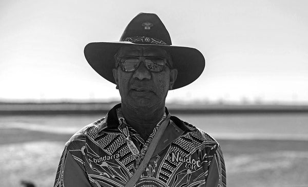 Storytelling and Connection: We Interview NAIDOC 2020 Artist Charlie Chambers Jnr