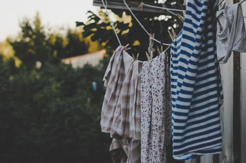 How to Make Your Clothes Last Longer - Caring for the Environment and Your Wallet