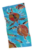Turtles Beach Towel