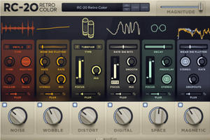 RC-20 Presets and Samples!
