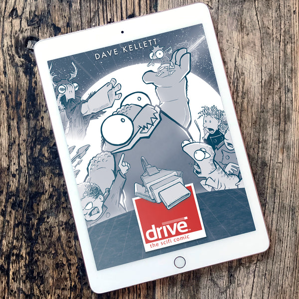 Drive Act 2 PDF eBook