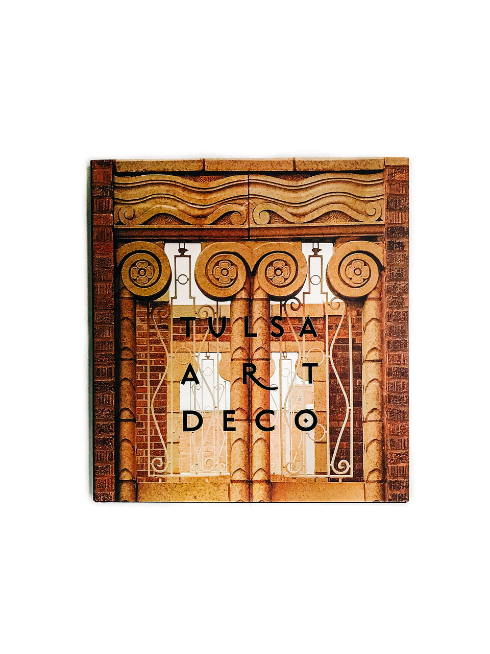 Tulsa Art Deco Book