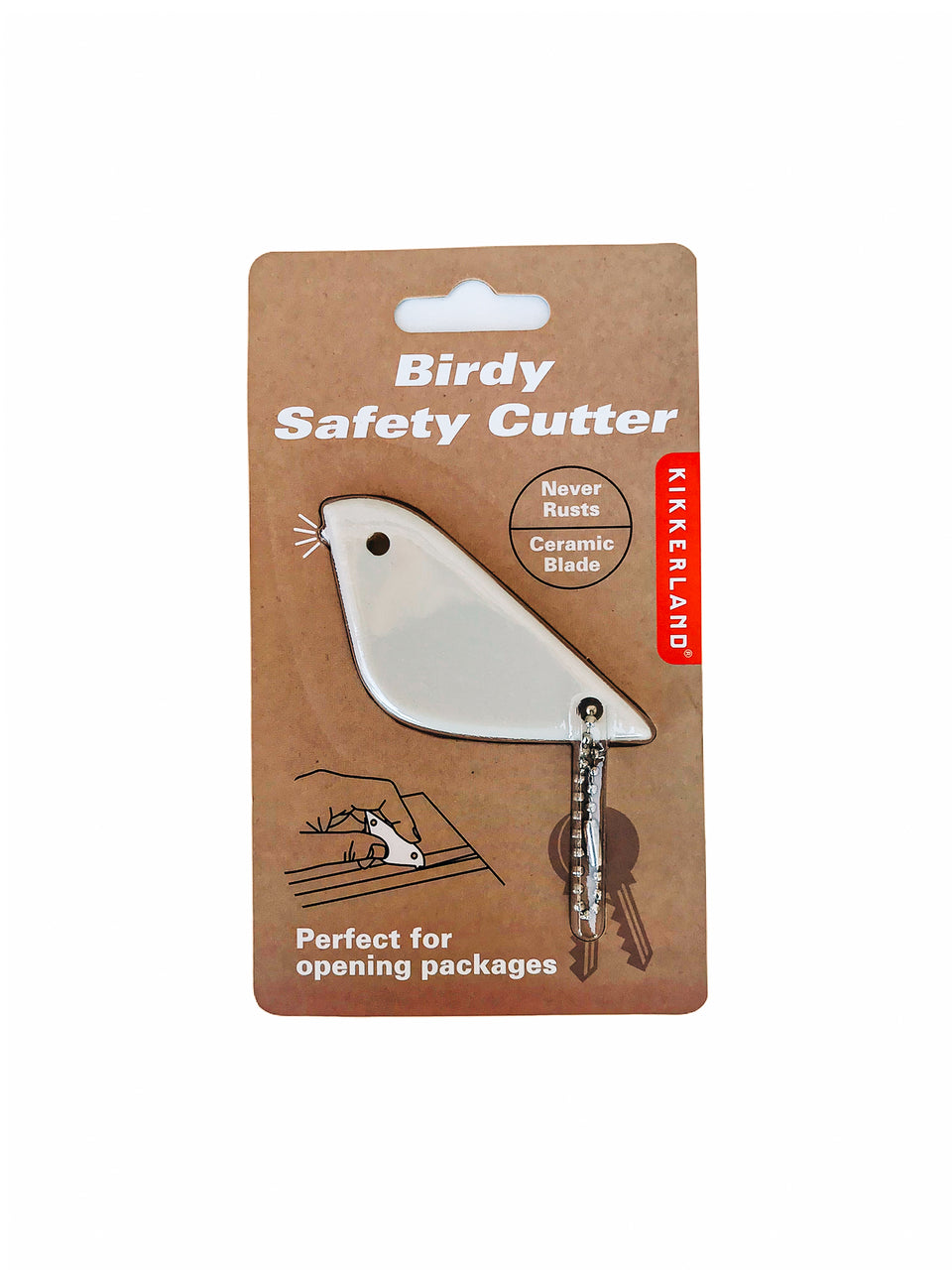 Birdy Safety Box Cutter
