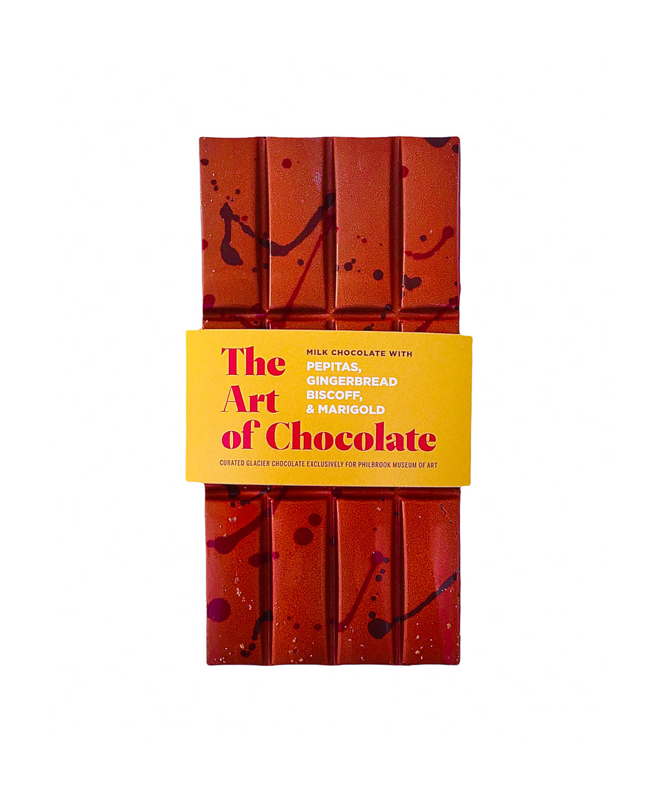 Artisan Milk Chocolate Bar