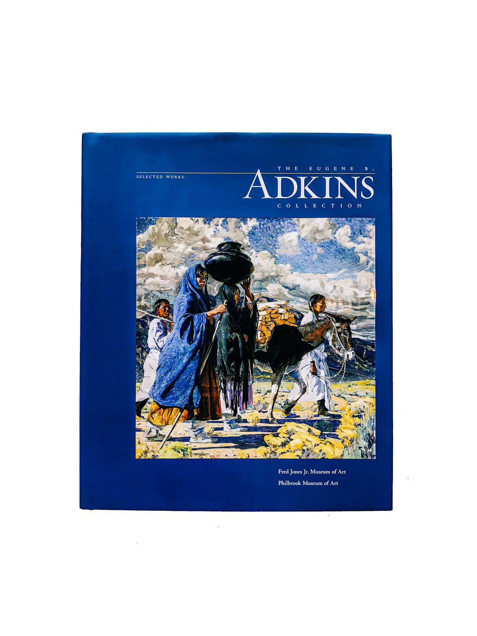 The Adkins Collection Catalogue