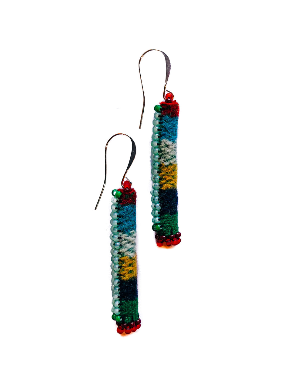 Alex Ponca Earrings