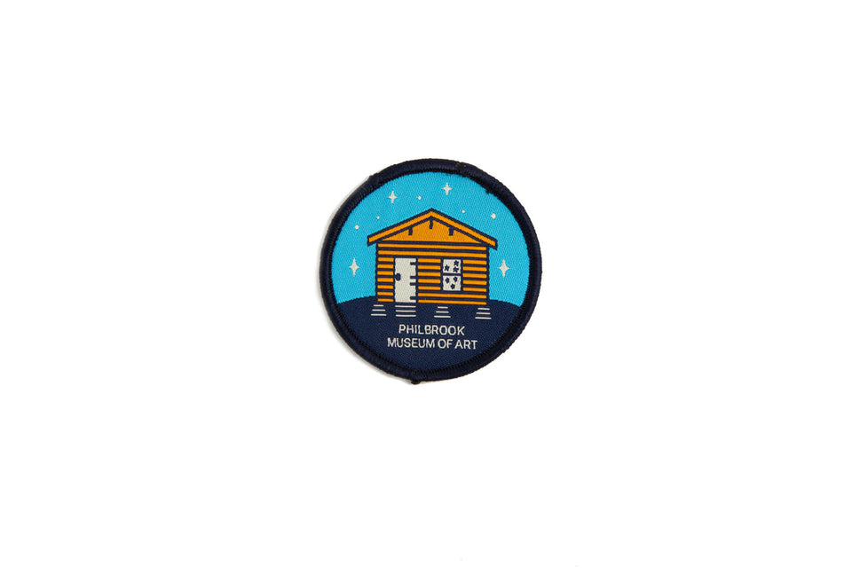 Philbrook Cabin Patch
