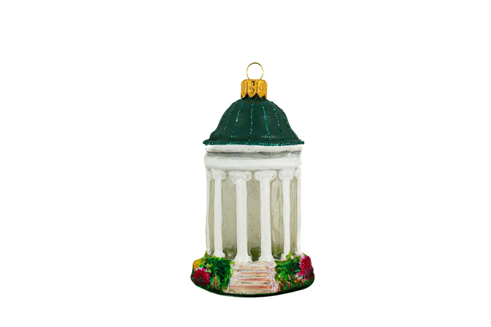 Philbrook Tempietto Ornament