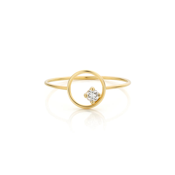 Transluscent Ring