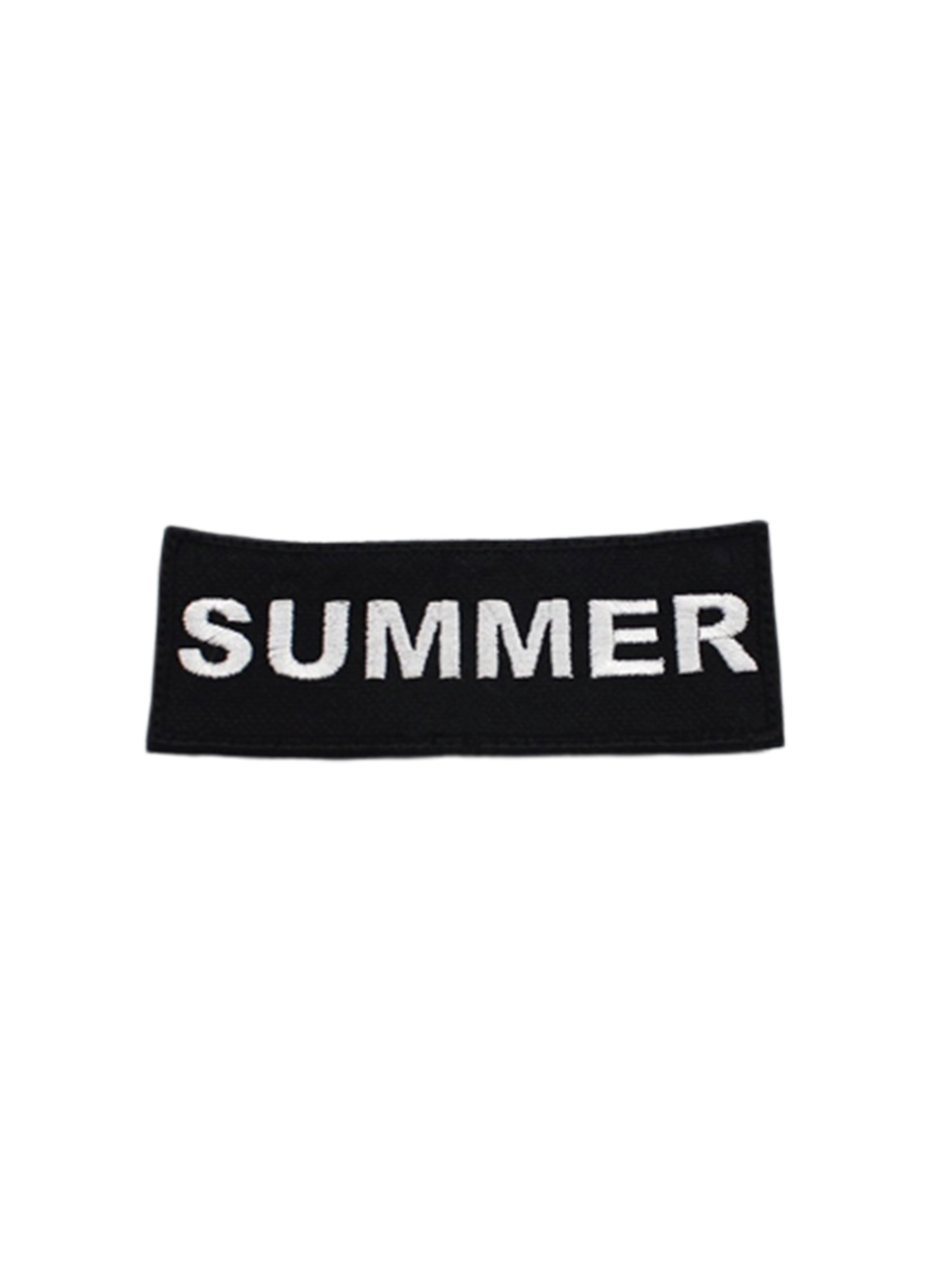 Patch Summer