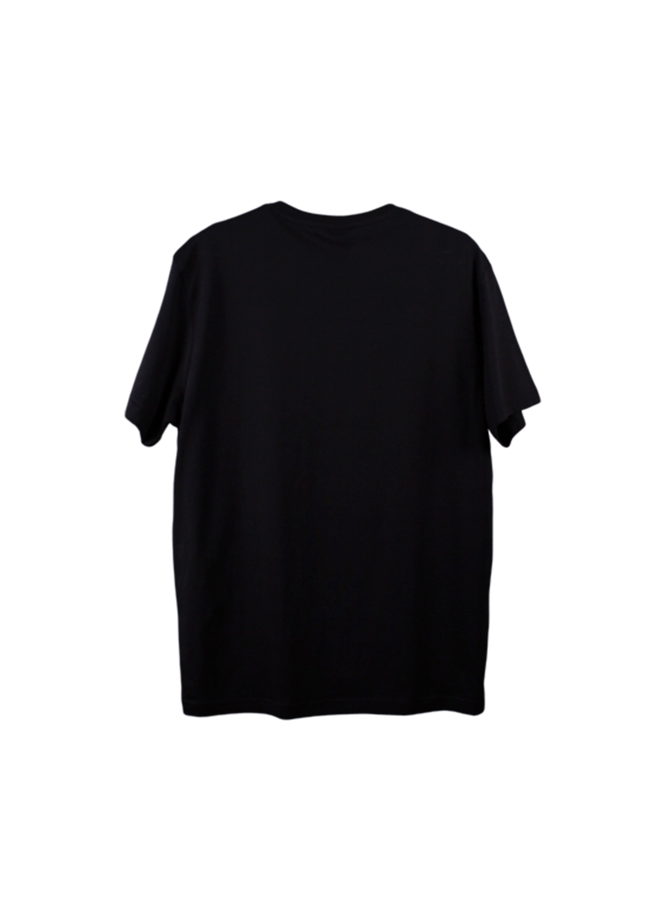 Summer Cem T-Shirt Skelletor Schwarz