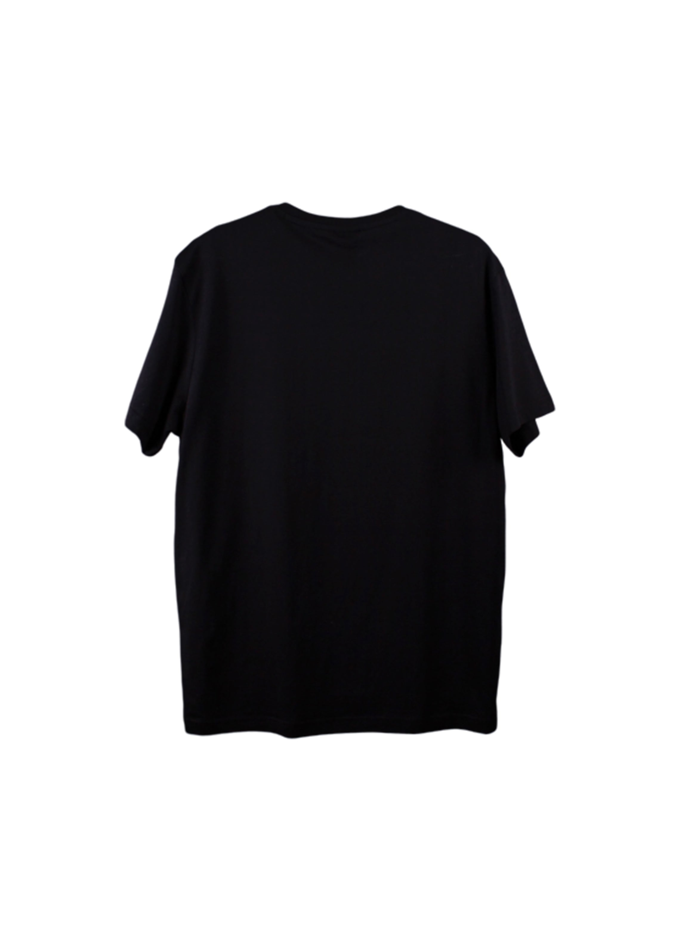 KC Rebell T-Shirt Dust Schwarz
