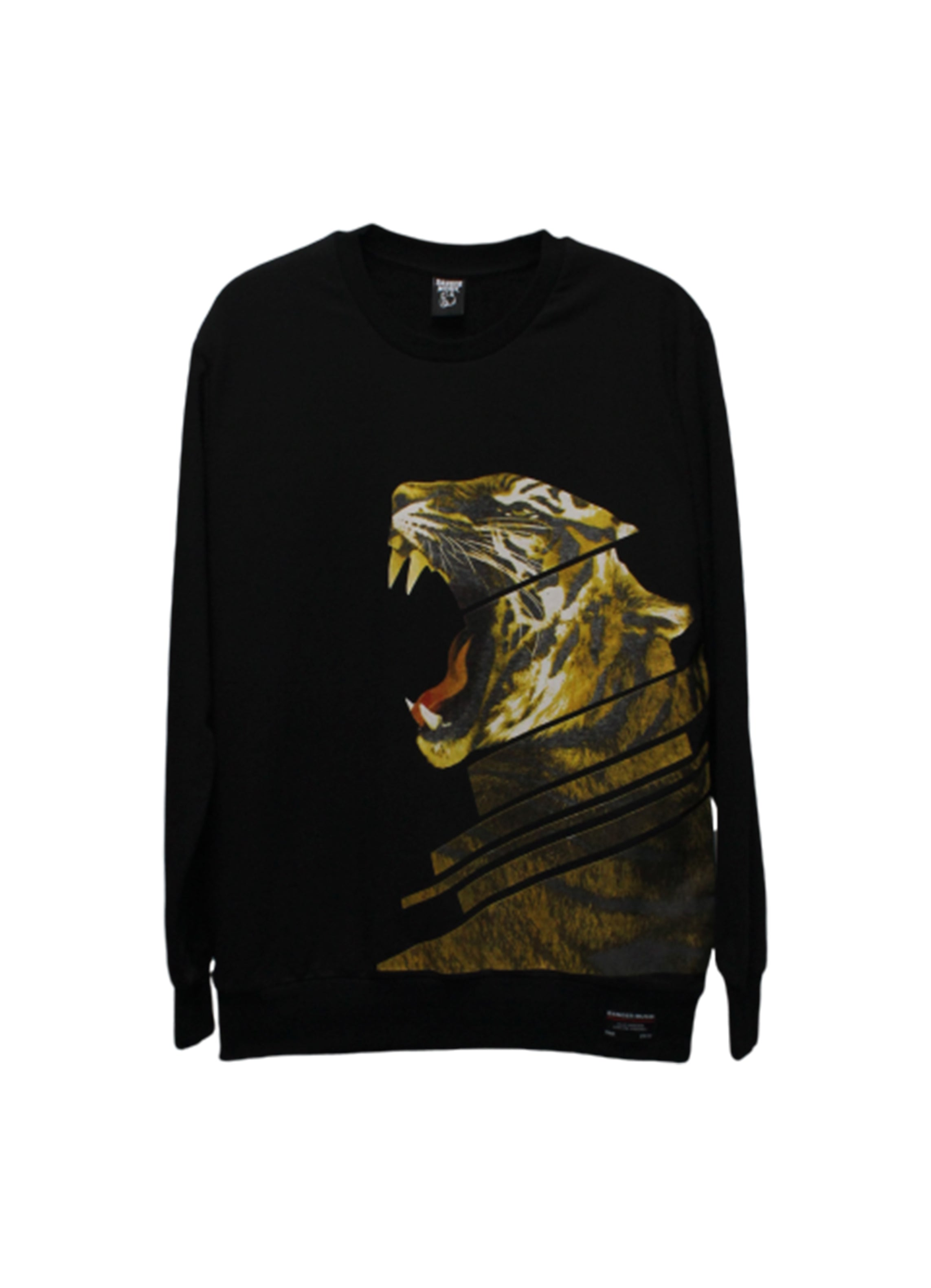 Majoe Sweater Tiger
