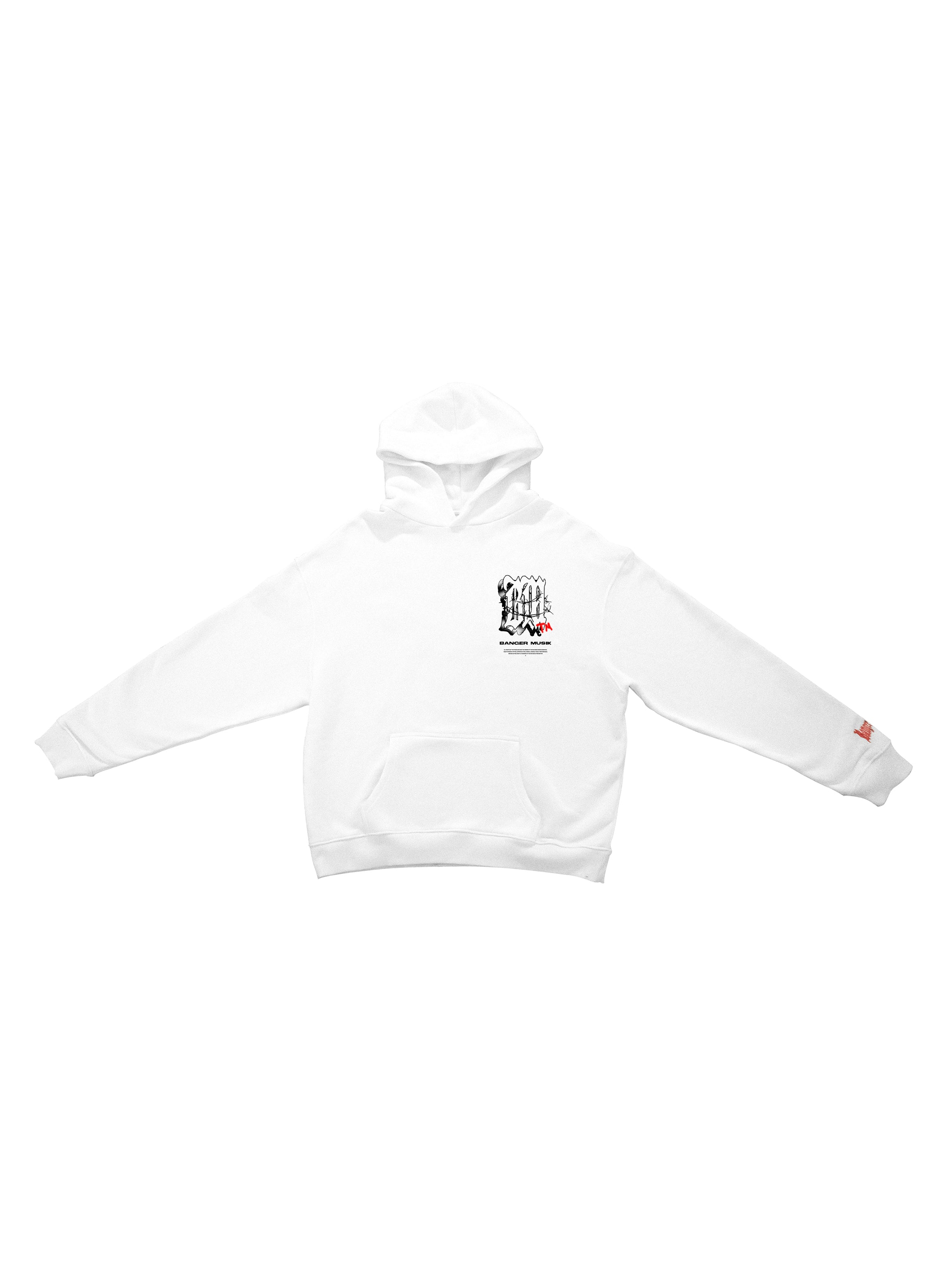 BANGER WIRE HOODIE