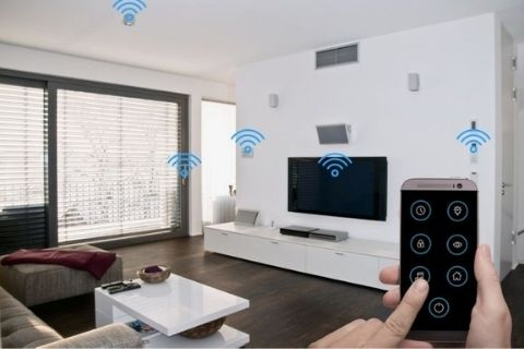 5 Simple Devices You Need for Turning your House into a Smart Home