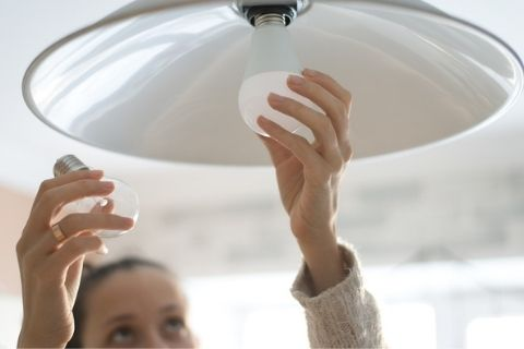 A19 vs BR30 Light Bulbs: Which is Better for Your Smart Home Set-Up