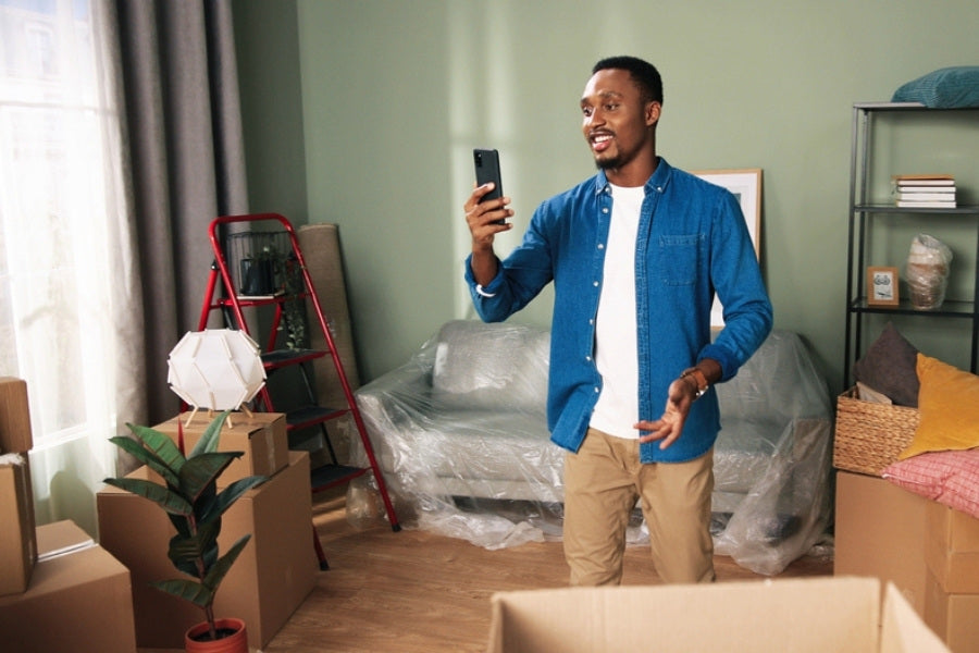 Home Automation Guide for Your Newly Purchased House