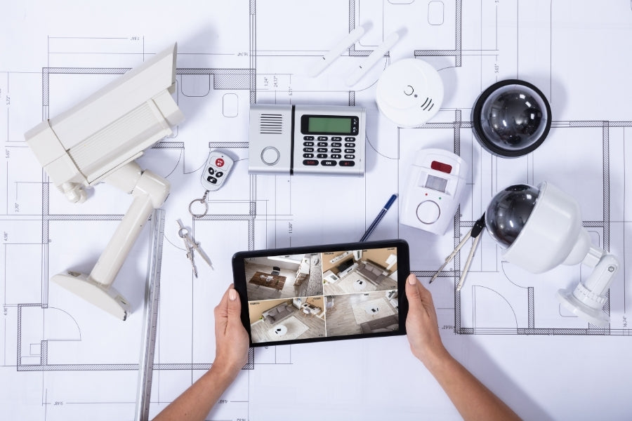 What to Look for in a Home Monitoring Security System