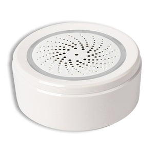 Smart WiFi Siren Alarm - BAZZ Smart Home.ca